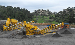 Crushing Screening Plants Crushing S...